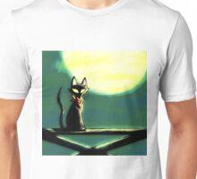 Ghost Trick Sissel Unisex T-Shirt