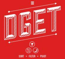 DGET by FunctionFan