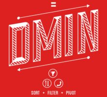 DMIN by FunctionFan