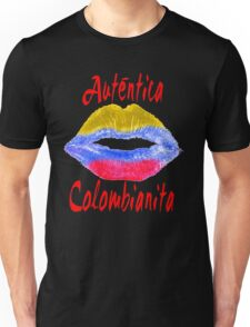 Colombianita Unisex T-Shirt