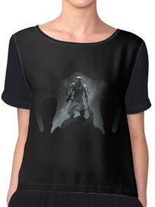 Elder Scrolls - Helmet - Dragonborn Chiffon Top