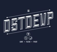 DSTDEVP by FunctionFan