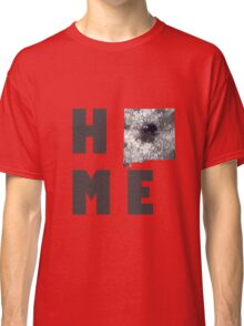 """New Mexico """"HOME"""" Classic T-Shirt"""