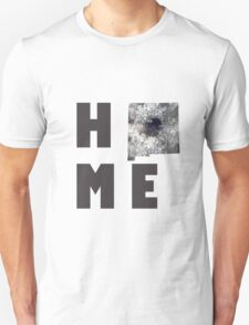 """New Mexico """"HOME"""" Unisex T-Shirt"""