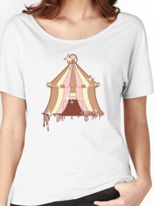 Shouho Tent Women's Relaxed Fit T-Shirt