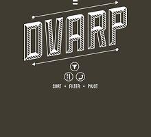 DVARP Unisex T-Shirt