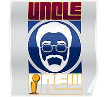 Uncle Drew - 2016 Champion Poster