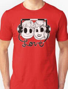 Music love T-Shirt