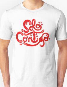 Solo contigo T-Shirt