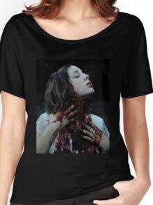 Undone Women's Relaxed Fit T-Shirt