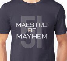 Maestro of Mayhem T-Shirt