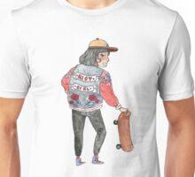 Riot GRRRRL Unisex T-Shirt