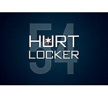 Hurt Locker Photographic Print