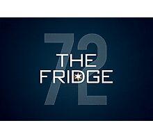 The Fridge Photographic Print