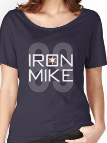 Iron Mike Women's Relaxed Fit T-Shirt