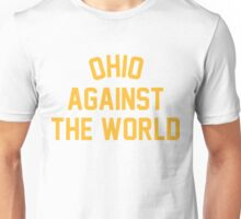 OHIO AGAINST THE WORLD | 2016 Unisex T-Shirt