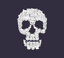 Skull Are for Pussies Unisex T-Shirt