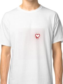 Heartbleed OpenSSL Two Classic T-Shirt