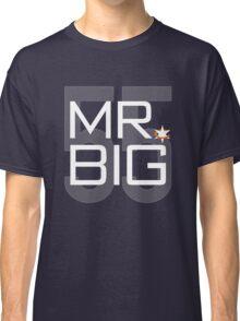Mr. Big Classic T-Shirt
