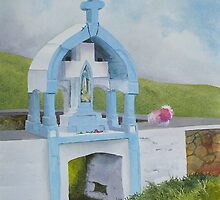 Deirbhile's Well by Catherine091