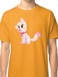 Adorable Pink Fox (FNAF Mangle) Classic T-Shirt