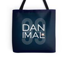 Danimal Tote Bag