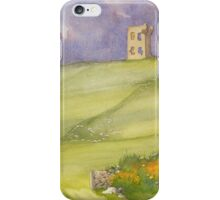 Glosh Tower iPhone Case/Skin
