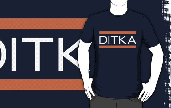 Ditka by fohkat