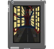 webhead iPad Case/Skin