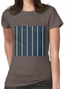 BLUE TRUFLE Womens Fitted T-Shirt