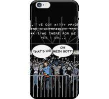 Concert iPhone Case/Skin