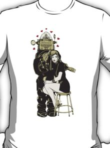 Forbidden Love T-Shirt