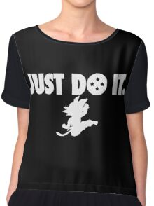 Do it ! Chiffon Top