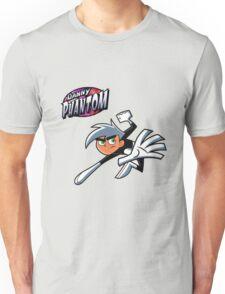 Danny Phantom  Unisex T-Shirt