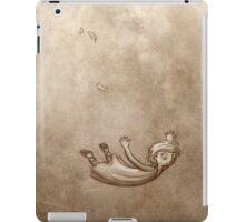 The Fall of Icarus iPad Case/Skin