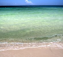 Beach Colors by troxeld