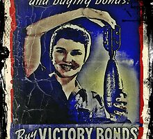 Making Bombs and Buying Bonds by dianegaddis