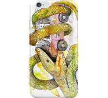 Consumer iPhone Case/Skin