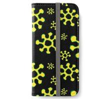 Amoeba iPhone Wallet/Case/Skin