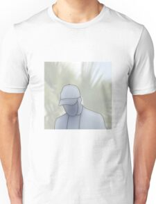 Nok from the future Unisex T-Shirt