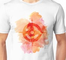 Hoshido Royal Crest Watercolor Unisex T-Shirt
