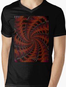 Taste Mens V-Neck T-Shirt