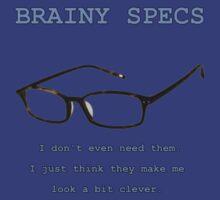 Brainy Specs by ideedido