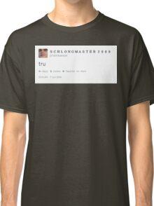 tru.png Classic T-Shirt