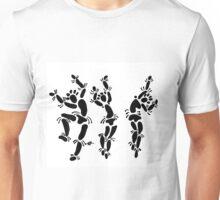 """""""Let Me Dance"""" by Carter L. Shepard Unisex T-Shirt"""