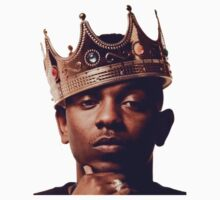 king kendrick by loganator