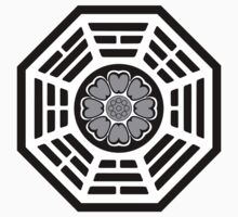 Dharma Initiative White Lotus by MurphyStudebake
