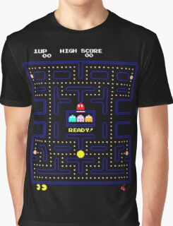 Arcade game Graphic T-Shirt