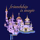 Friendship is Magic by kayllisti