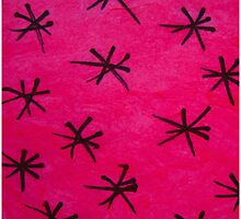 Abstract Fluoro 14 by Heatherian by Heatherian
